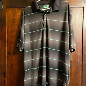Great condition Ben Hogan button down golf shirt